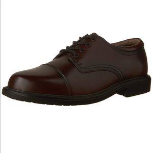 Dockers Mens Gordon Dress Shoes Sz 12M